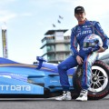 IndyCar - Indianapolis 500 2017 - Clasificacion - Scott Dixon