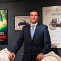 Julian Tello - Director de Marketing y Comunicacion de Peugeot Argentina