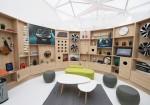 La Maison Citroen - Un nuevo concepto de punto de venta urbano 2