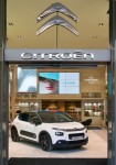 La Maison Citroen - Un nuevo concepto de punto de venta urbano 3