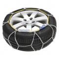 Michelin - Neumaticos con Cadenas para nieve
