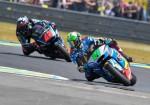 Moto2 - Le Mans 2017 - Franco Morbidelli - Kalex