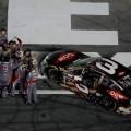 NASCAR - Charlotte 2017 - Austin Dillon - Chevrolet SS