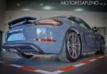 Porsche 718 Cayman S 3