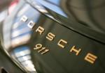 Porsche 911 - unidad un millon 6