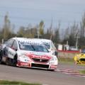 STC2000 - San Martin - Mendoza 2017 - Carrera Clasificatoria - Fabian Yannantuoni - Peugeot 408