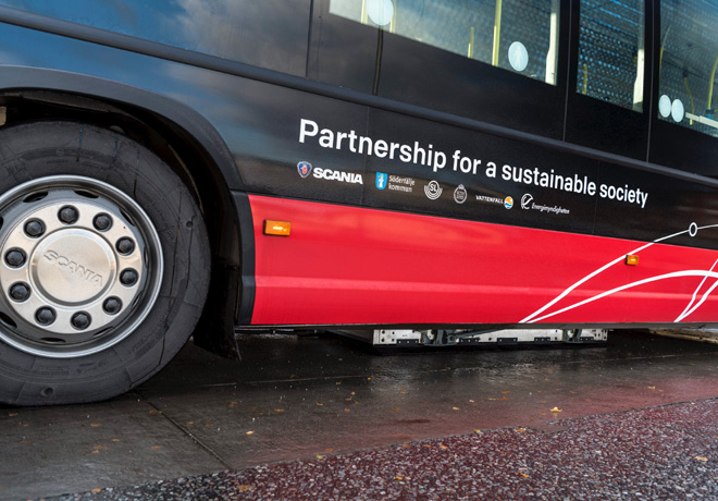 Scania desarrolla proyectos de movilidad con energias alternativas 2