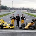 Se cumplen 40 anios del debut de Renault en Formula 1