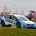 TC2000 - Concepcion del Uruguay - Entre Rios 2017 - Carrera Sprint - Federico Iribarne - Honda Civic