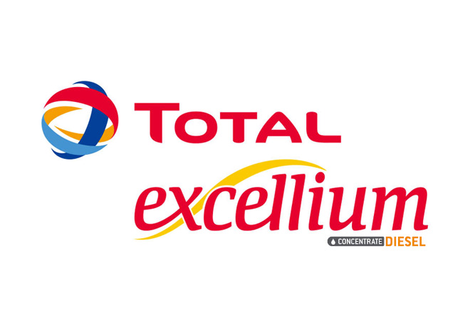 TOTAL Excellium Concentrate Diesel