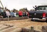 VW Argentina realizo el primer Experto Amarok Especial Mujeres 4