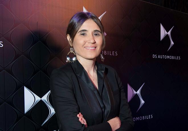 Valentina Solari - Directora de DS Argentina