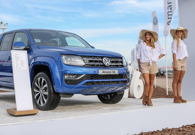 Volkswagen - Agroactiva 2017 2
