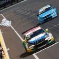 WTCC - Hungaroring - Hungria 2017 - Carrera 2 - Mehdi Bennani - Citroen C-Elysee