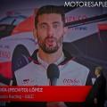 Anuncio de la invitacion a Pechito Lopez con Toyota Gazoo Racing Argentina para los 200km de Buenos Aires del STC2000