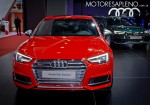 Audi S4 Sedan en el Salon del Automovil de Buenos Aires 2017
