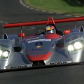Audi en R8 LMP