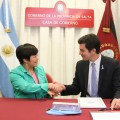 Empresa china planifica fabricar vehiculos electricos en Salta con una importante inversion