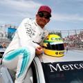 F1 - Canada 2017 - Clasificacion - Lewis Hamilton - Mercedes GP