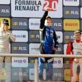 FR20 - Termas de Rio Hondo 2017 - Carrera 2 - El Podio