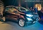 Ford - Presentacion Nueva EcoSport 08