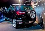 Ford - Presentacion Nueva EcoSport 09