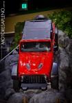 Jeep Wrangler Rubicon Mopar en el Salon del Automovil de Buenos Aires 2017