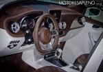 Mercedes-Benz Clase X Stylish Explorer Concept en el Salon del Automovil de Buenos Aires 2017 2