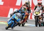 Moto3 - Assen 2017 - Aron Canet - Honda