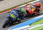 MotoGP - Assen 2017 - Valentino Rossi - Yamaha
