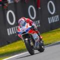 MotoGP - Mugello 2017 - Andrea Dovizioso - Ducati