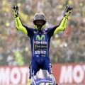 MotoGP - Valentino Rossi logro una brillante victoria en Assen con Yamaha