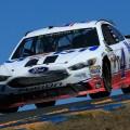NASCAR - Sonoma 2017 - Kevin Harvick - Ford Fusion