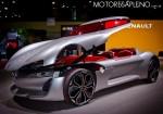 Renault Trezor Concept en el Salon del Automovil de Buenos Aires 2017 3