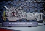 Scania en el Salon del Automovil de Buenos Aires 2017 2