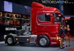 Scania en el Salon del Automovil de Buenos Aires 2017 3