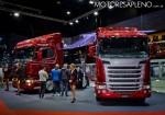 Scania en el Salon del Automovil de Buenos Aires 2017 4