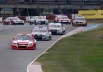 Se lanzo Dunlop Motorsport en el autodromo de Bs As 2