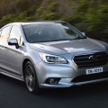 Subaru All New Legacy