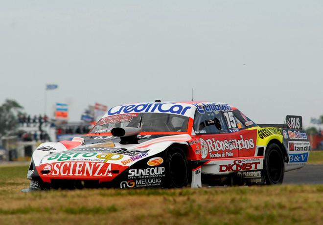 TC Pista - Parana 2017 - Nicolás Pezzucchi - Dodge