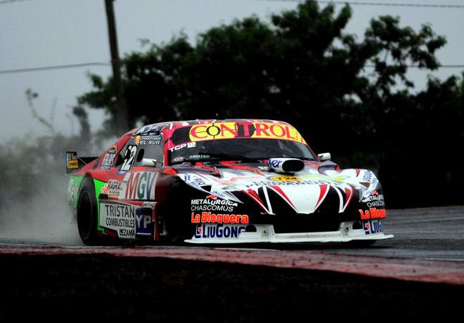 TC Pista - Posadas - Misiones 2017 - Pablo Constanzo - Chevrolet
