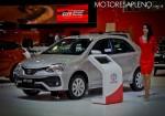 Toyota Etios en el Salon del Automovil de Buenos Aires 2017