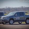 VW - Presentacion Amarok V6 11