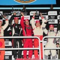 Abarth Competizione - Buenos Aires 2017 - Carrera 1 - El Podio