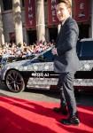 Audi A8 en el estreno mundial de Spider-Man Homecoming 2