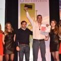 Citroen Argentina realizo la 8va edicion de Croisiere Du Chevron 4