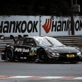 DTM - Norisring 2017 - Carrera 1 - Bruno Spengler - BMW M4