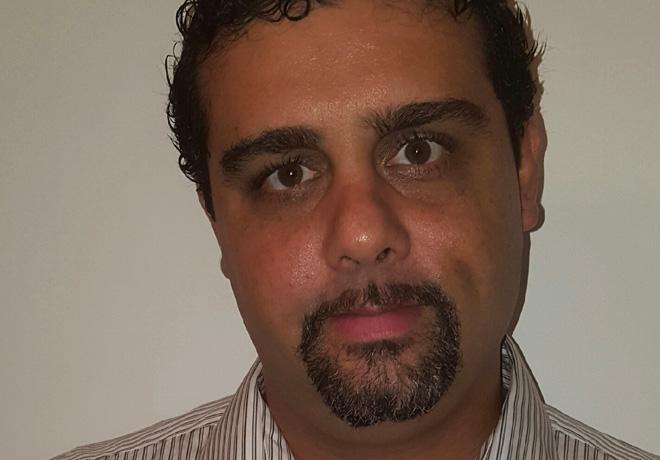 Dany Aizen - Gerente de Operaciones de Jaguar y Land Rover en Argentina