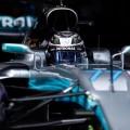 F1 - Austria 2017 - Clasificacion - Valtteri Bottas - Mercedes GP