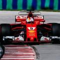 F1 - Hungria 2017 - Clasificacion - Sebastian Vettel - Ferrari